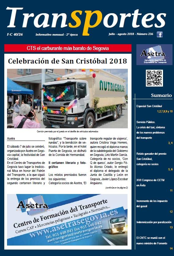 Revista 236