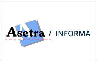 Asetra Informa