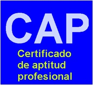CURSO CAP